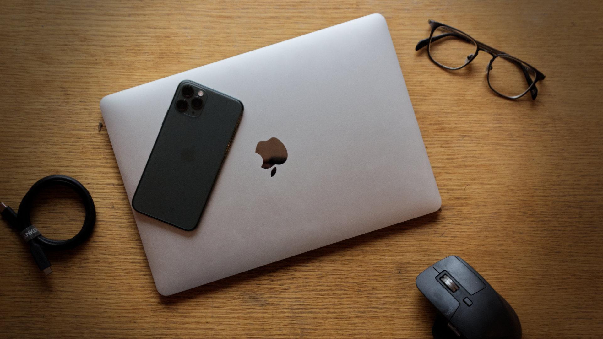 Mettez rapidement à jour vos appareils Apple, une faille critique a été découverte