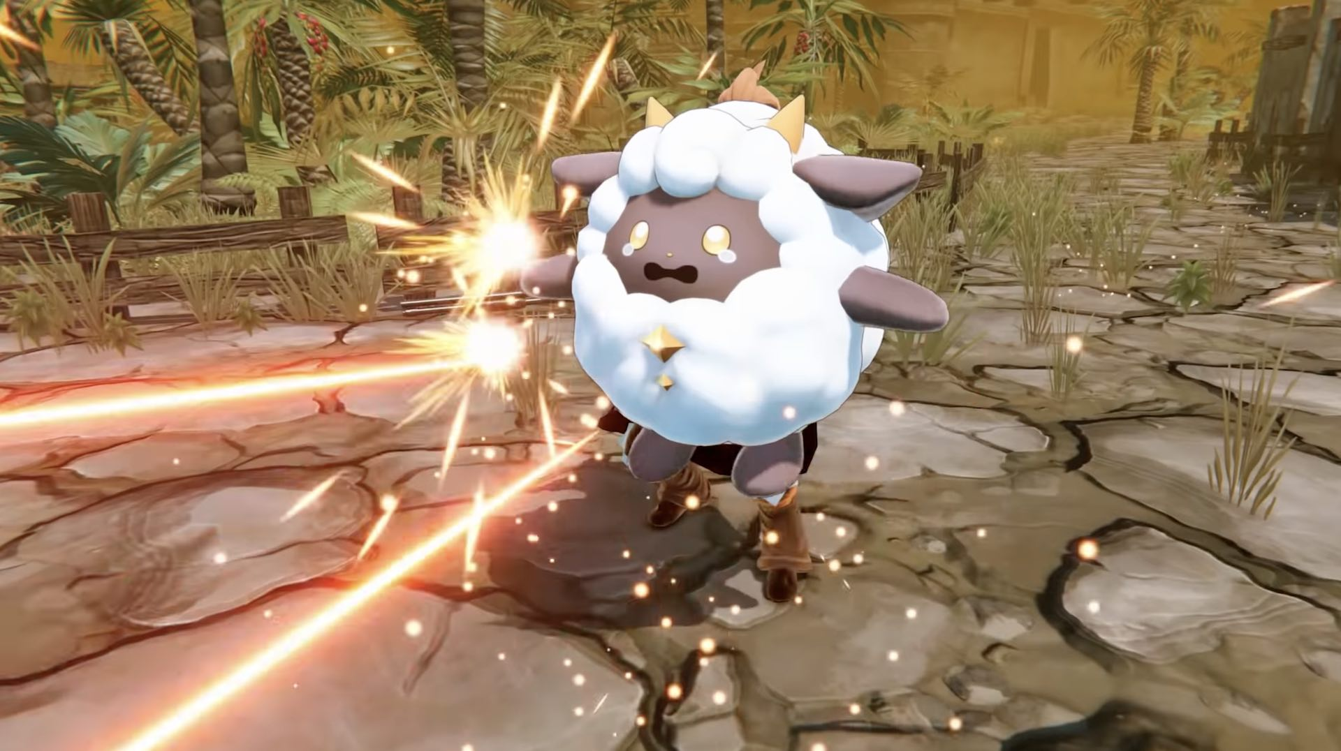 Si vous avez de l'empathie pour les Moumoutons, ce faux jeu Pokémon va briser votre cœur ! (vidéo) Par Maxime Claudel Faux-moumouton