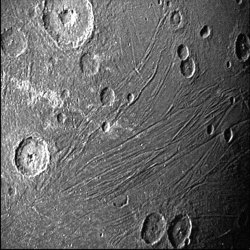 Juno Ganymède