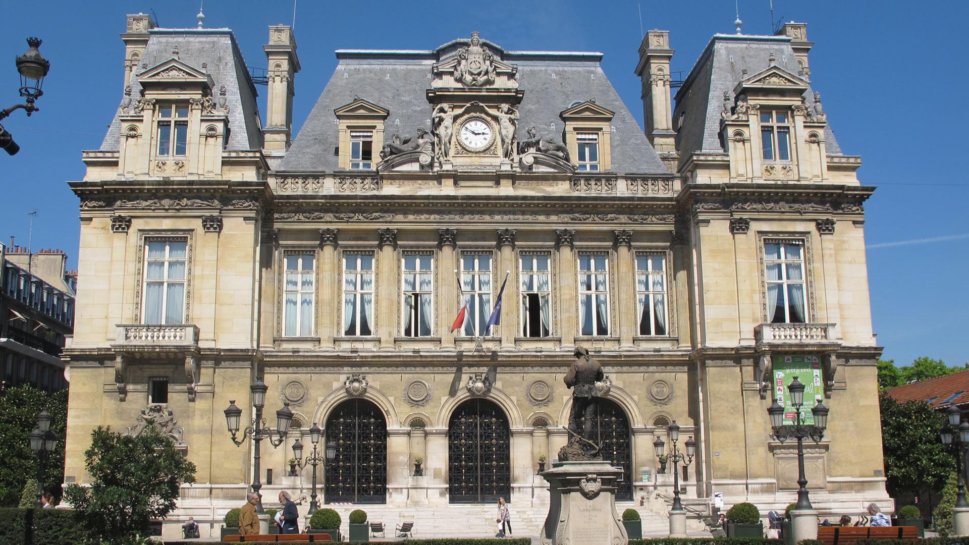 Neuilly-sur-Seine s'essaie au vote électronique par blockchain