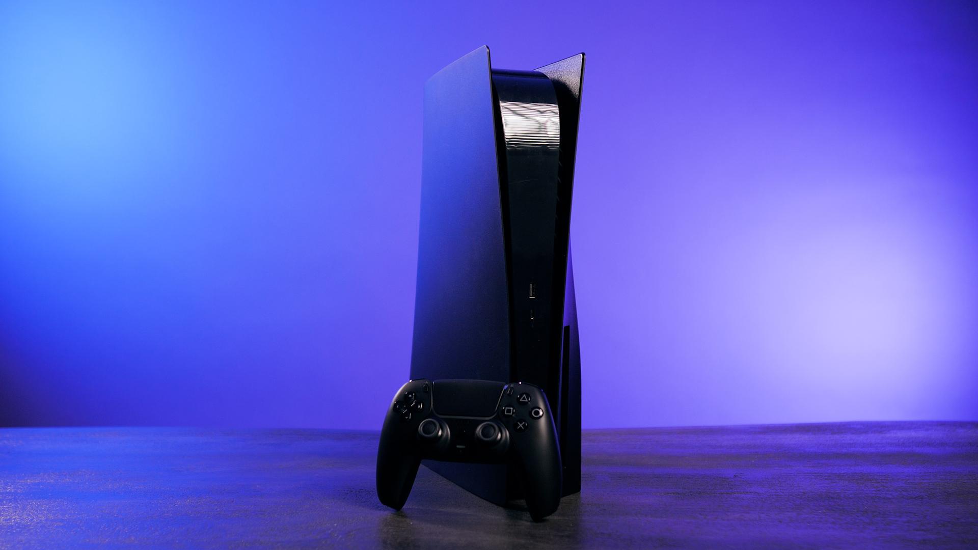 PS5 : Sony préfère partir à la chasse des plaques noires plutôt que d'en vendre