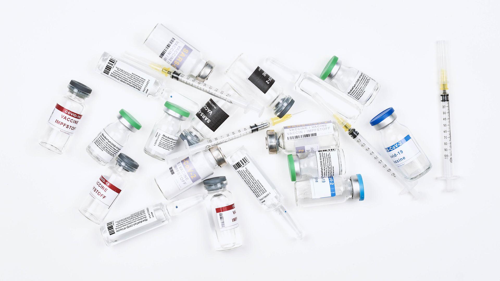 Vaccin Covid-19 : ces sites et apps permettent de trouver un rendez-vous facilement