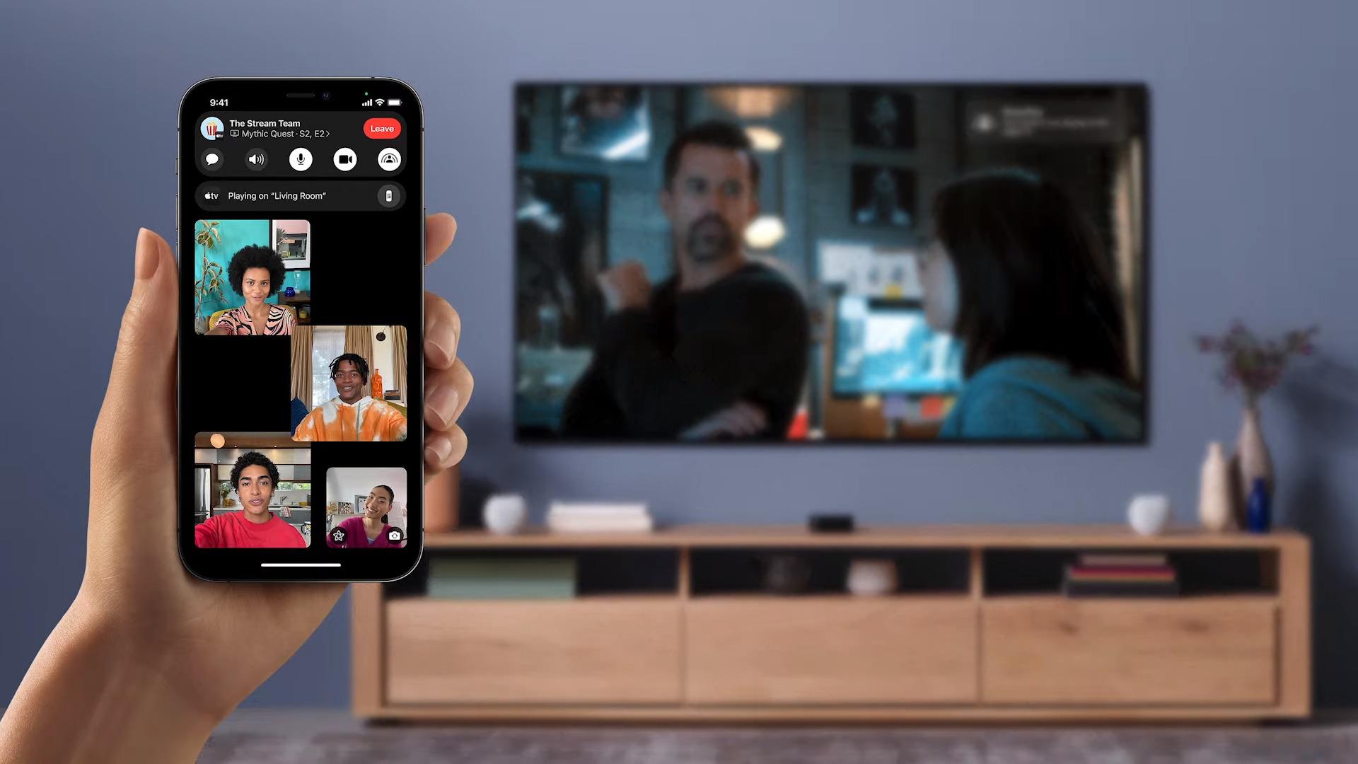 Séries, jeux, musique : Apple gagne des sommes records avec ses abonnements