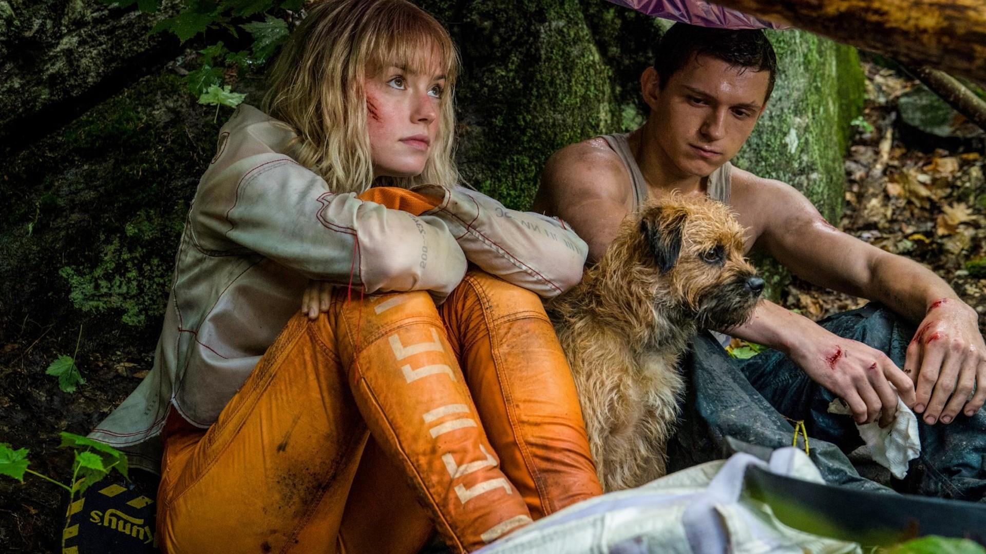 Amazon Prime Video : quels sont les nouveaux films et séries à voir en août 2021 ?