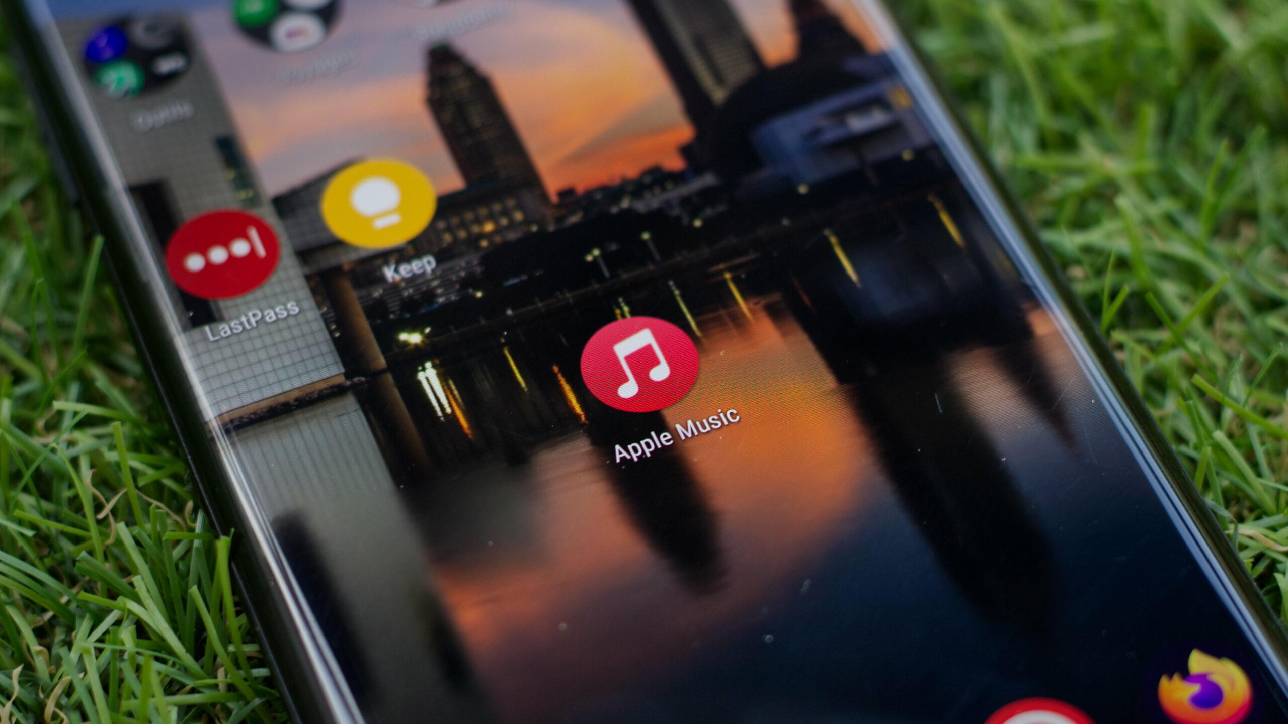 Comment profiter d'Apple Music en haute qualité sur Android ?