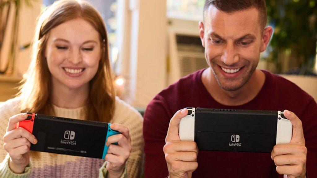 On peut enfin connecter des écouteurs ou un casque à la Nintendo Switch