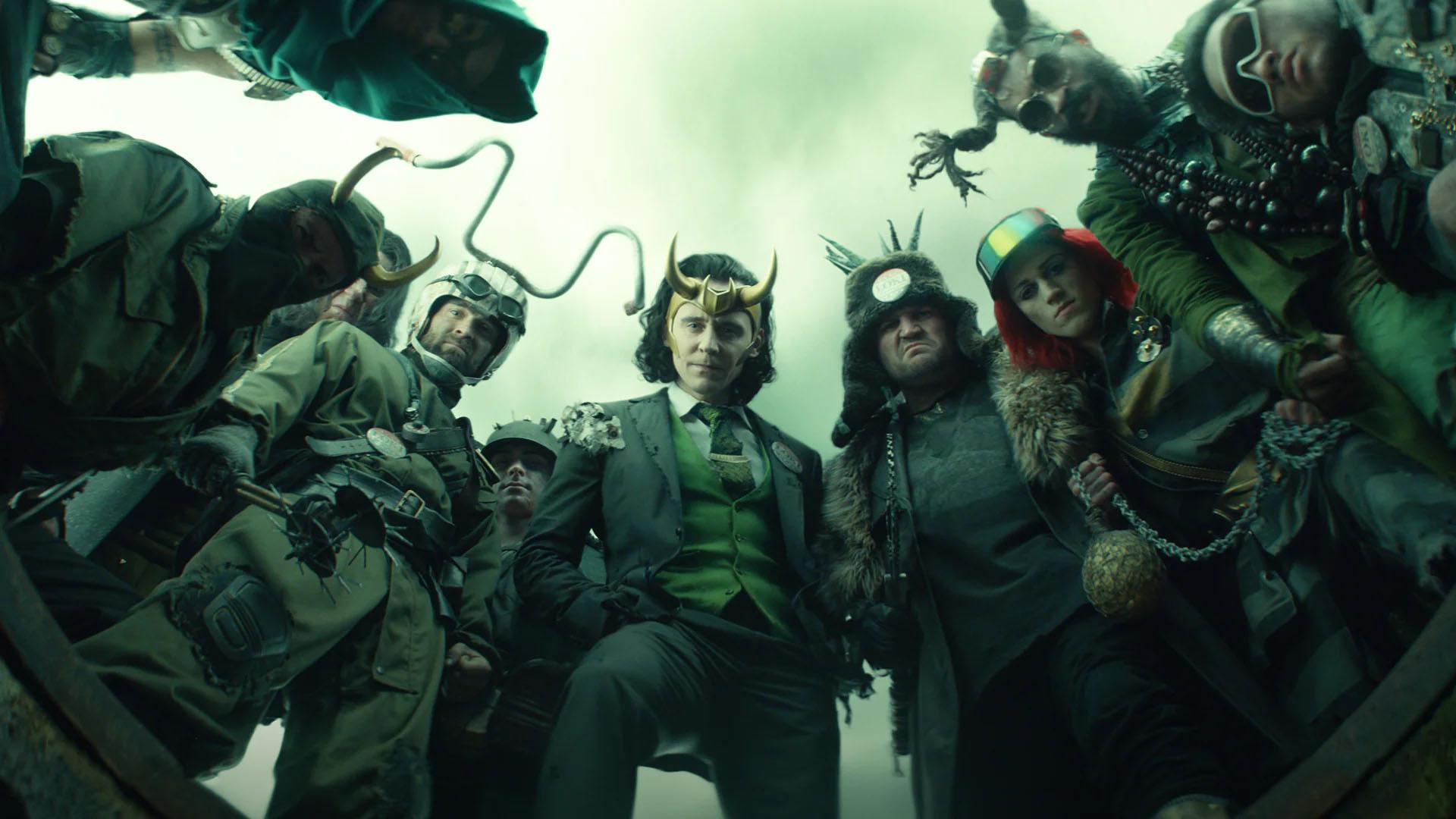 Loki devient la première série du MCU sur Disney+ à avoir droit à une suite