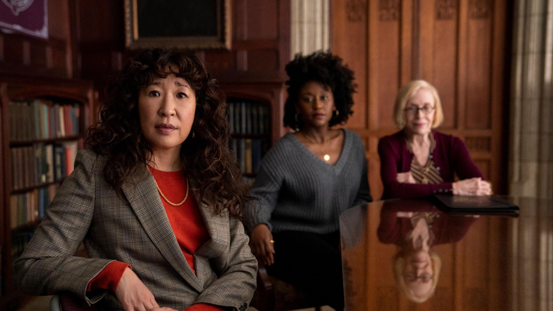 Netflix : quelles sont les nouvelles séries et films qui arrivent en août 2021 ?