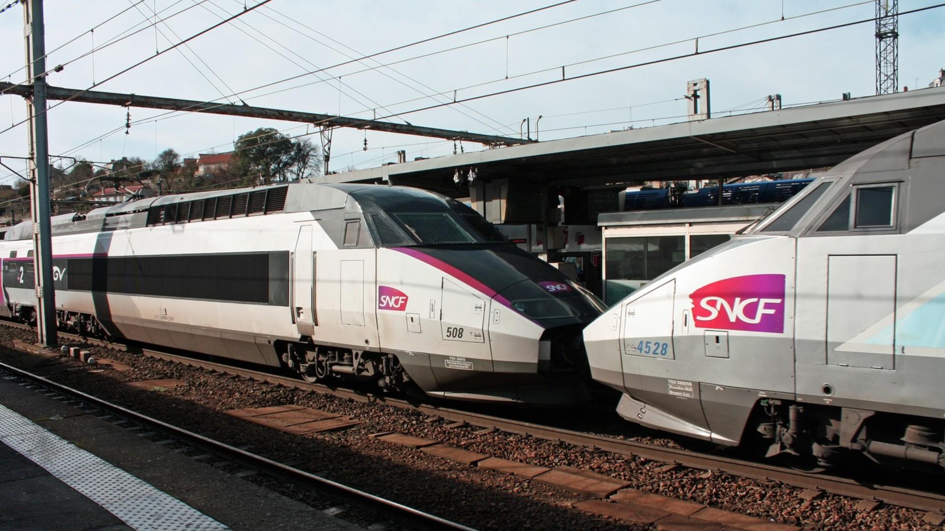 Pass sanitaire : ce qu'il faut savoir pour voyager en train