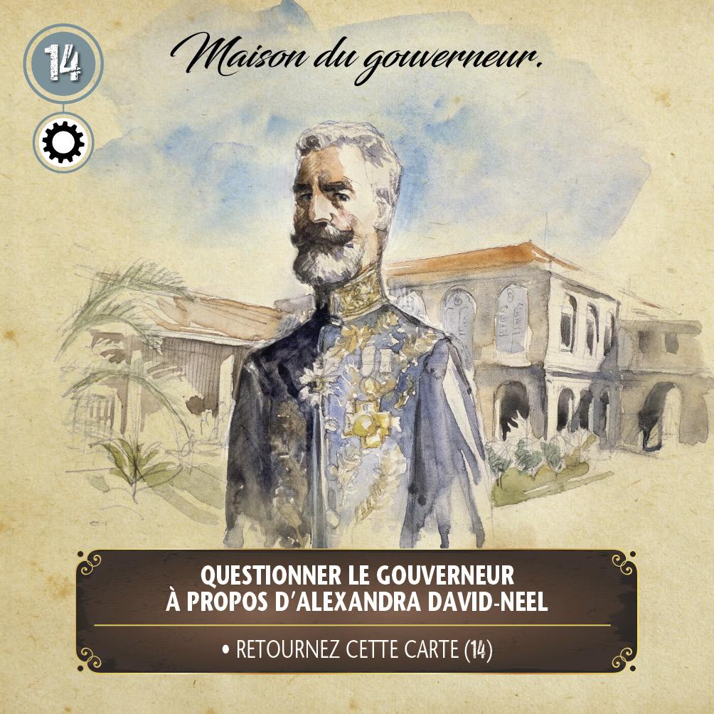Cartaventura