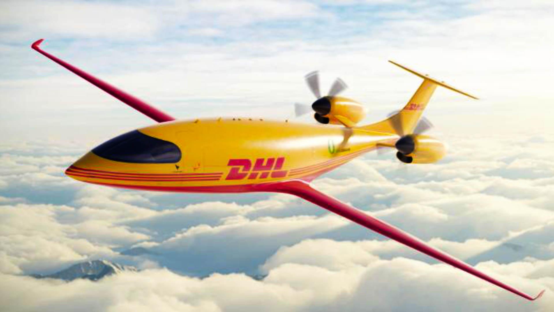 Les avions 100 % électriques prennent leur essor : peuvent-ils rendre l'aérien écolo ?