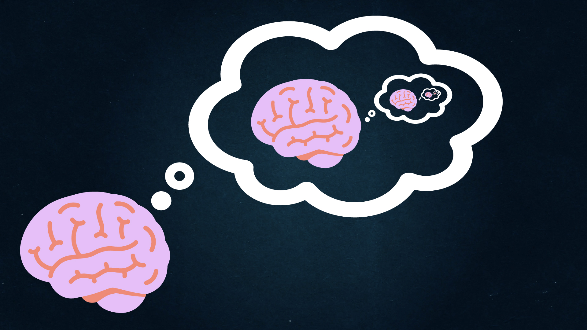 Comment notre cerveau observe ses propres pensées