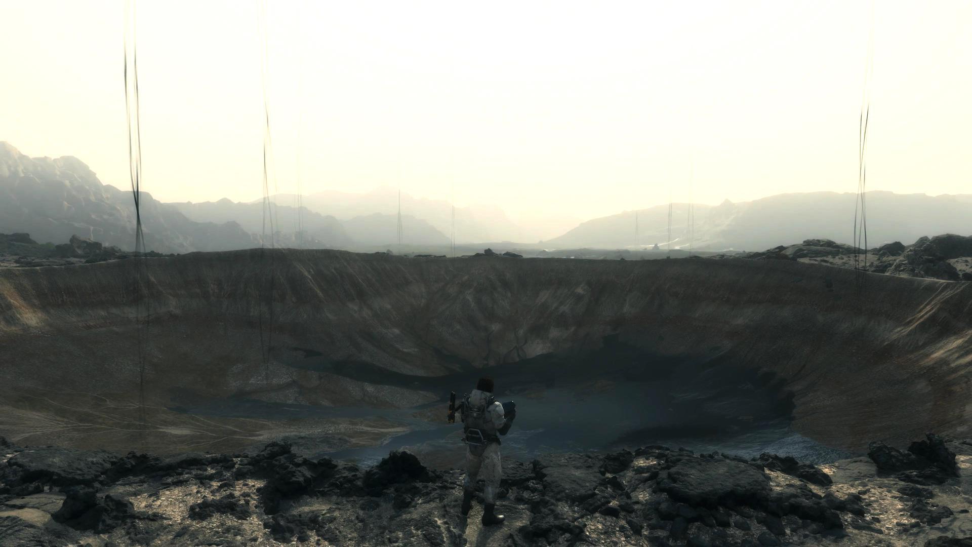 J'aurais tant aimé découvrir Death Stranding sur PS5 (mais je n'y rejouerai pas)