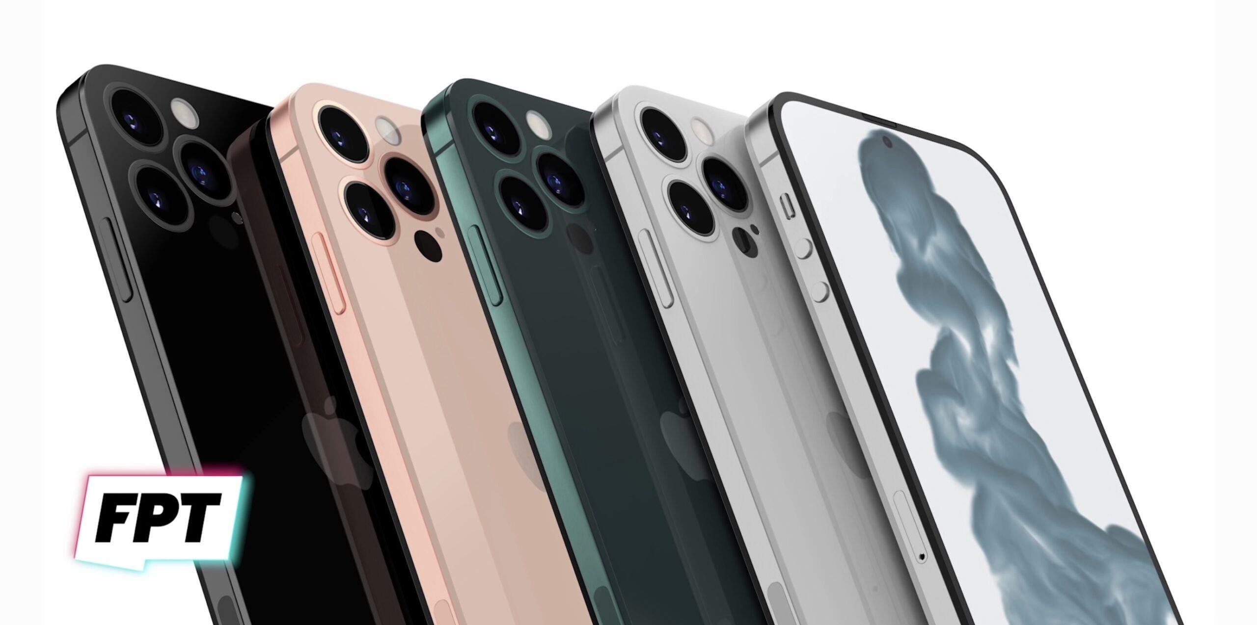 iPhone 14 : rumeurs, design, encoche, date de sortie du prochain smartphone Apple
