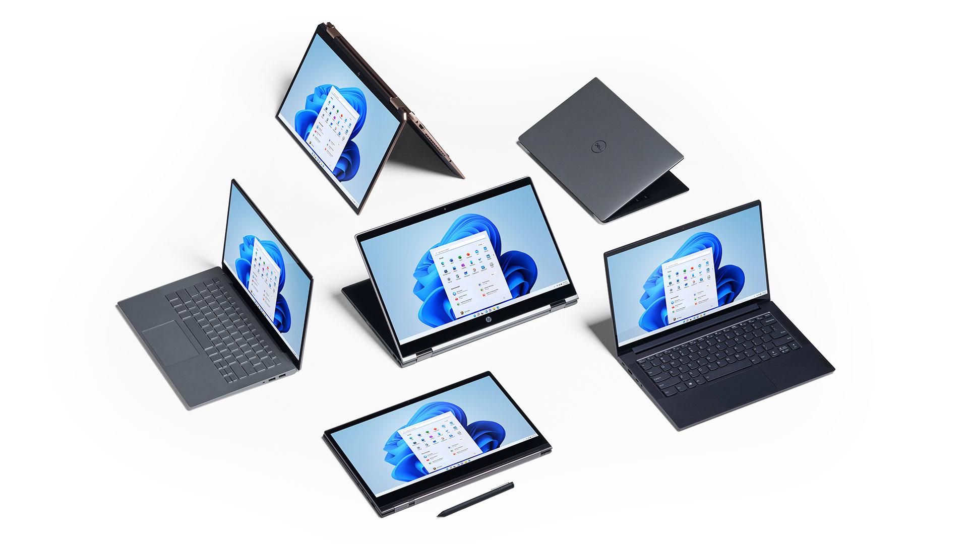 Windows 11 : vous pouvez à nouveau vérifier si votre PC est prêt