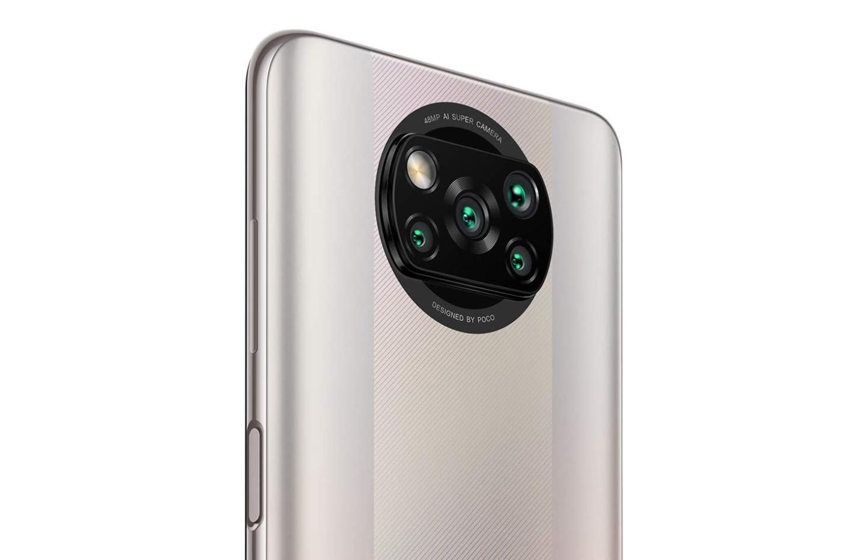 A 229 €, le Xiaomi Poco X3 Pro offre la puissance d'un smartphone haut de gamme et l'écran 120 Hz