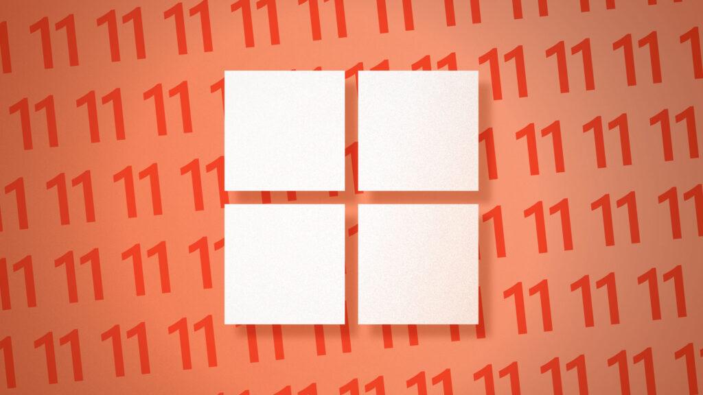 OS Microsoft windows 11