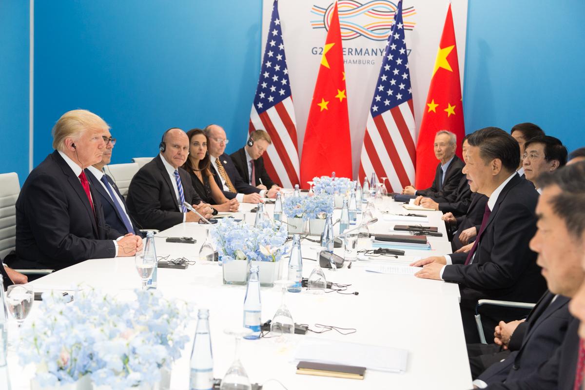 États-Unis: les piratages chinois pourraient appeler des nouvelles sanctions économiques