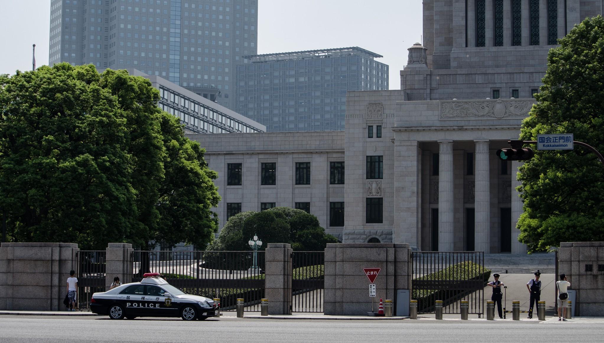 Au Japon, un ministre «illettré du numérique»?