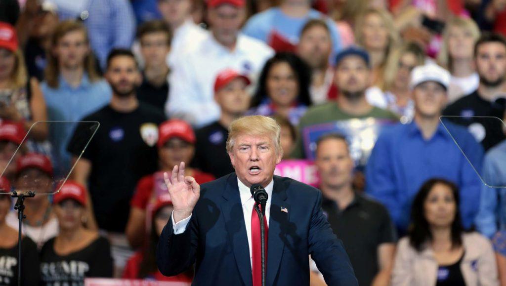 Des hackers exigent 42 millions de dollars ou ils révèleront le «linge sale» de Trump