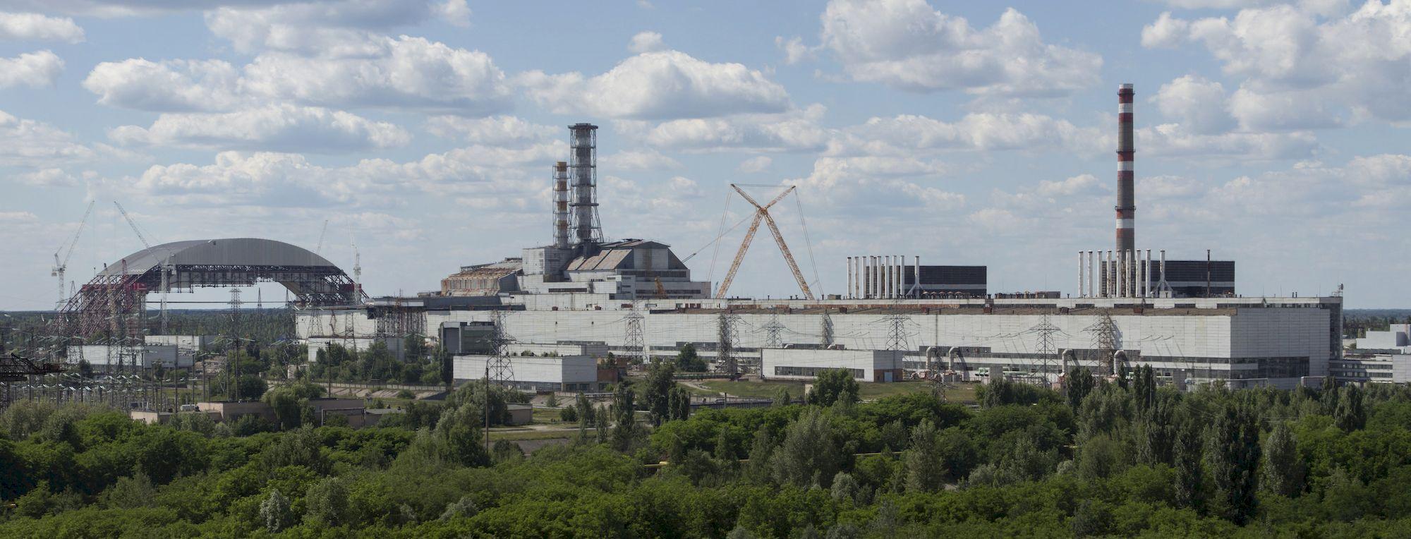Tchernobyl, le virus qui aimait fêter les anniversaires