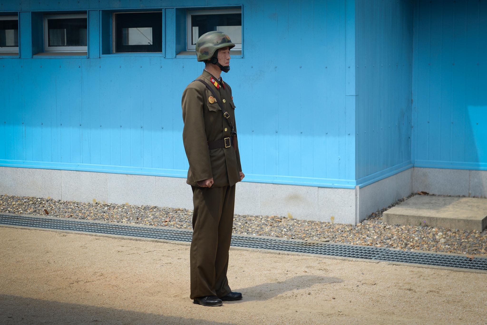 Corée du Sud: les données personnelles d'un millier de réfugiés nord-coréens piratées