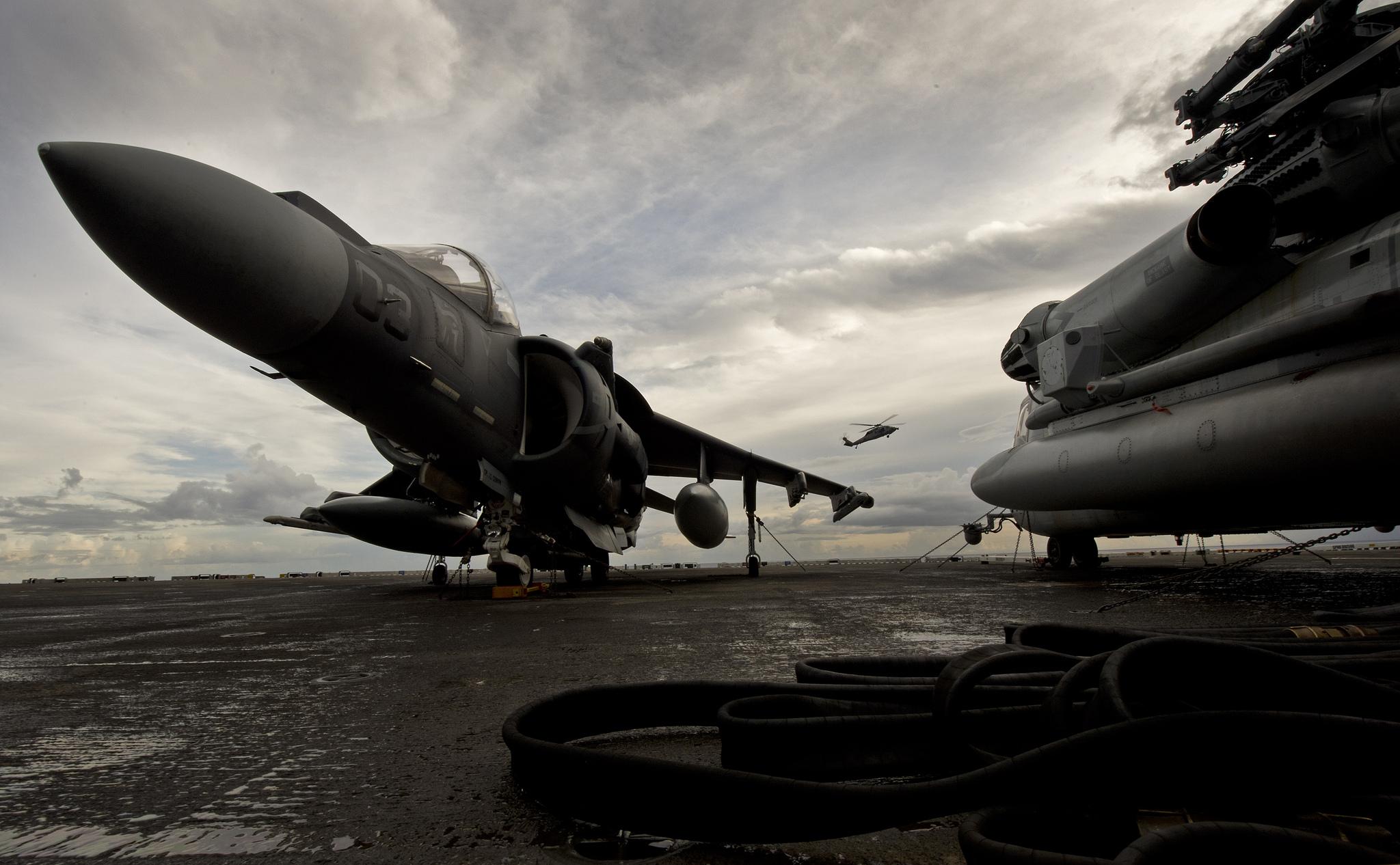 Des secrets de la marine américaine volés: les failles des sous-traitants de la défense