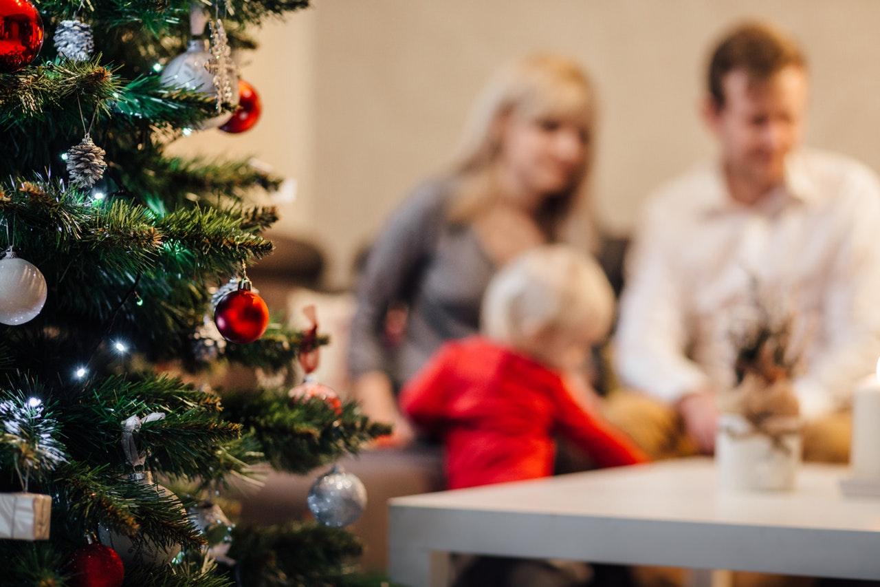 En bref: 4 gestes pour ne pas pourrir le Noël de votre grand-mère avec un objet connecté vulnérable