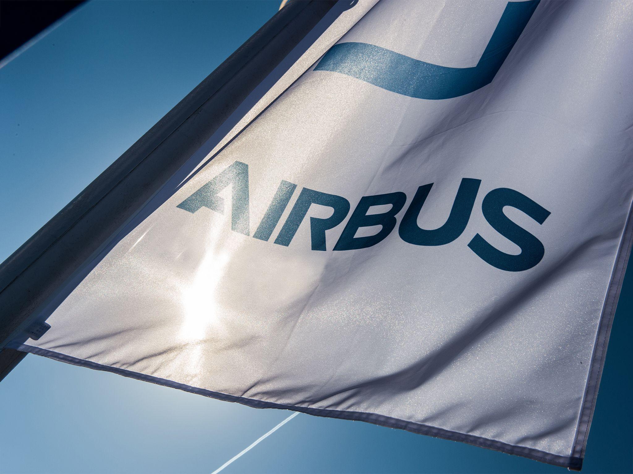 Une intrusion chinoise chez Airbus visait des secrets industriels