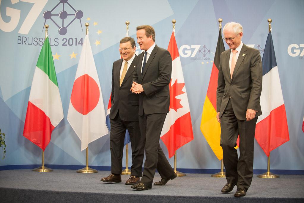 Le G7 va organiser une simulation de de cyberattaque afin de tester le secteur financier