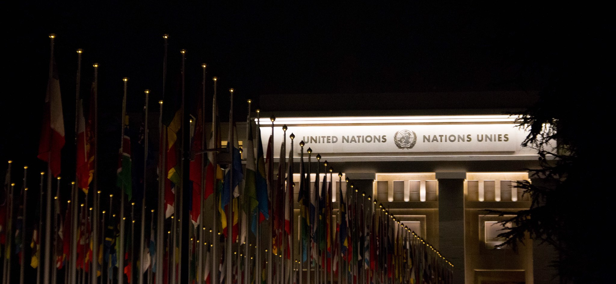L'ONU a gardé sous silence l'une des plus grandes cyberattaques de son histoire