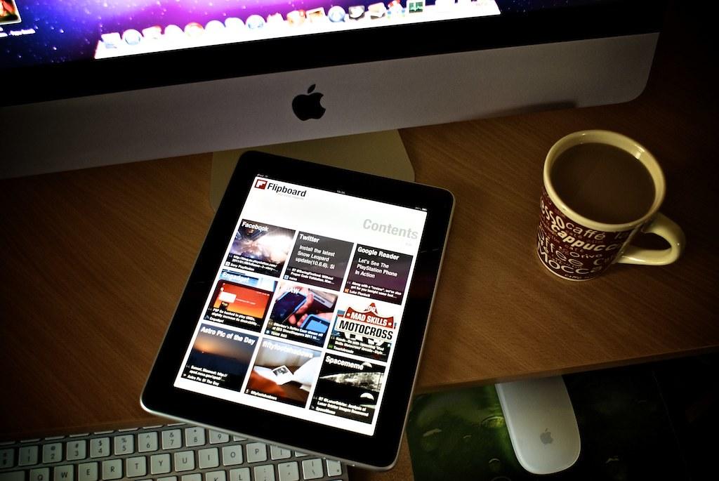 Flipboard: une inquiétante cyberattaque a dérobé les données de ses utilisateurs