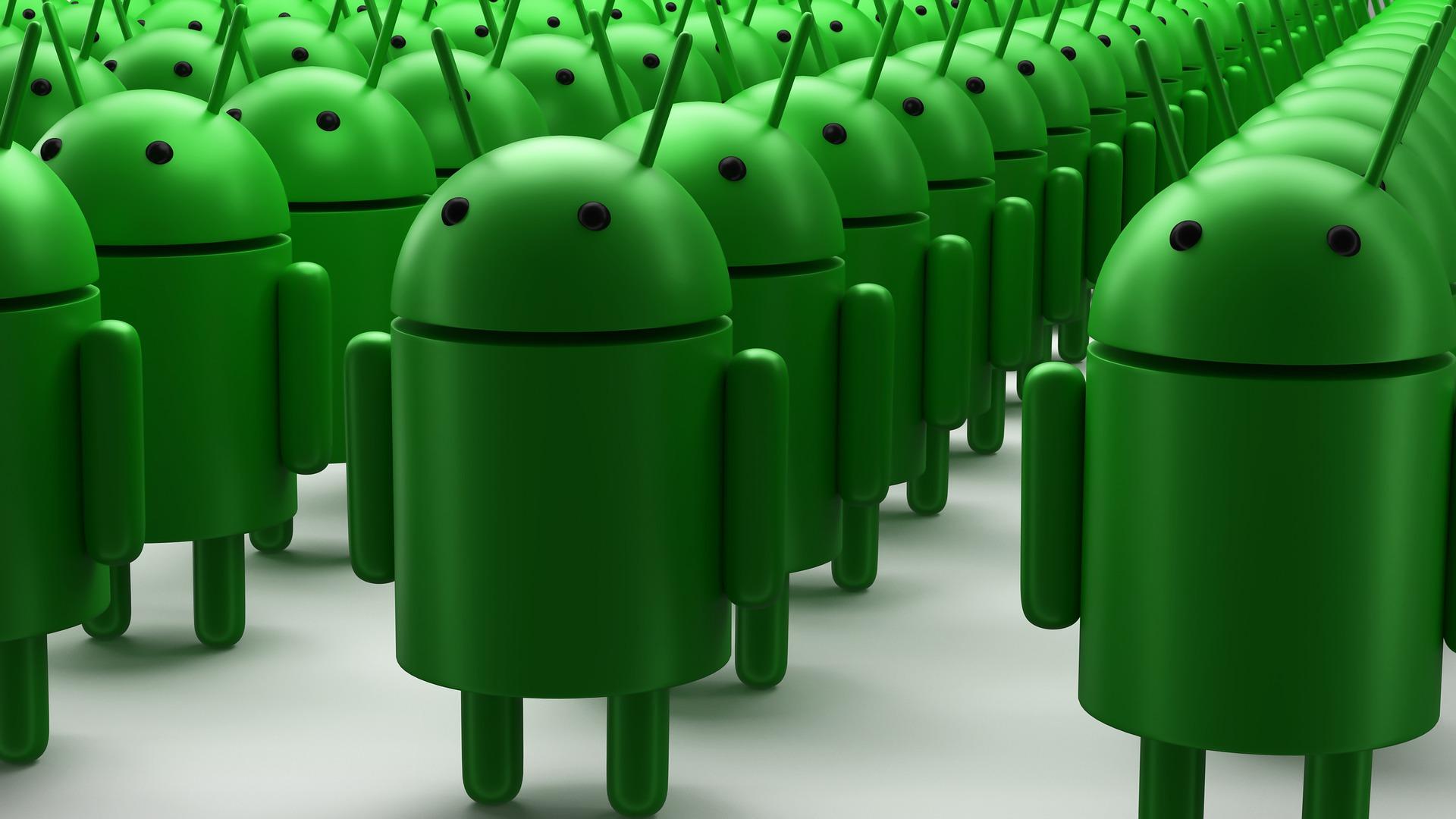 Android plus sécurisé qu'iOS? C'est ce que sous-entendent les nouvelles récompenses de failles zero day