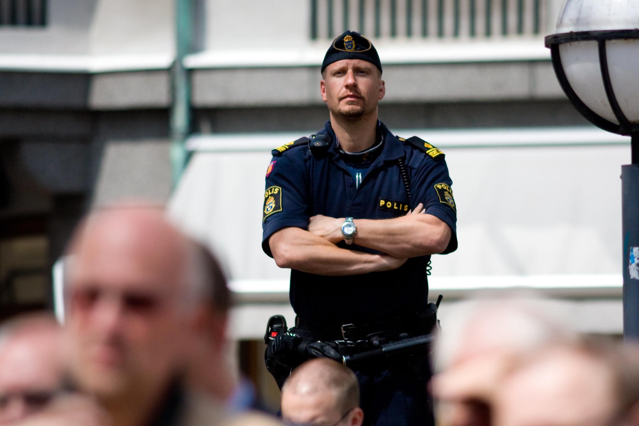 Suède: la police autorisée à utiliser des logiciels espions pour lutter contre le crime organisé