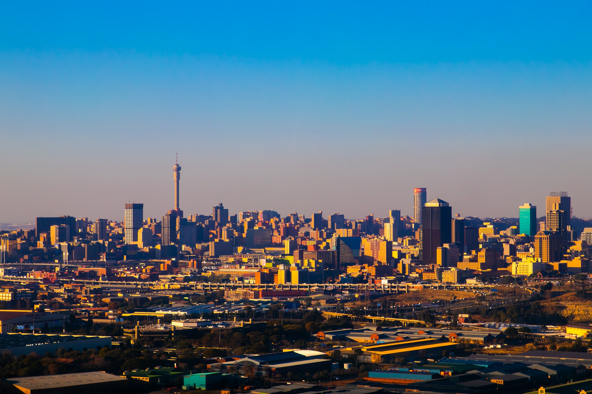L'Afrique du Sud frappée de plein fouet par une double cyberattaque DDoS et ransomware