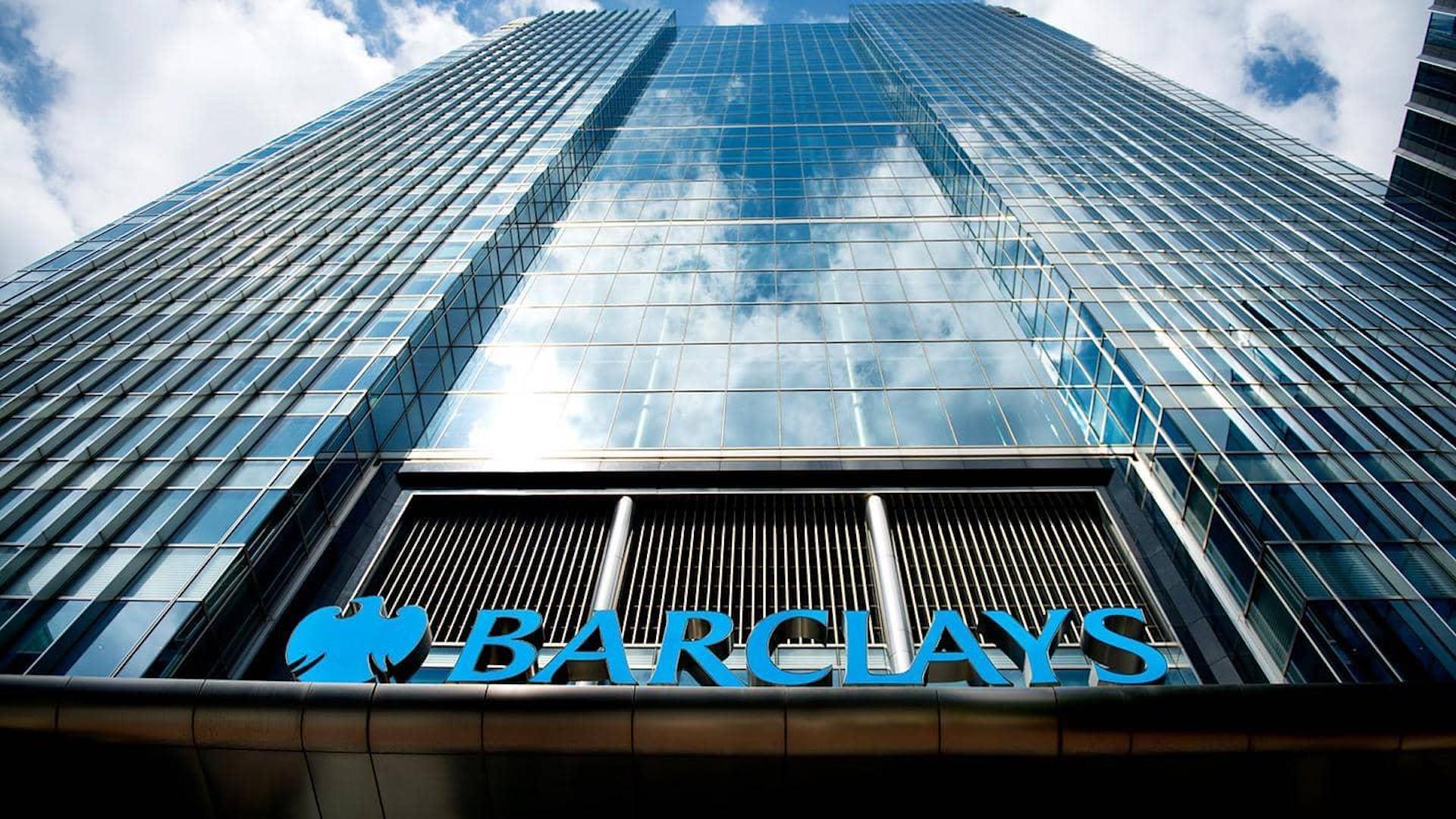 Barclays a testé un logiciel de surveillance cauchemardesque sur ses employés