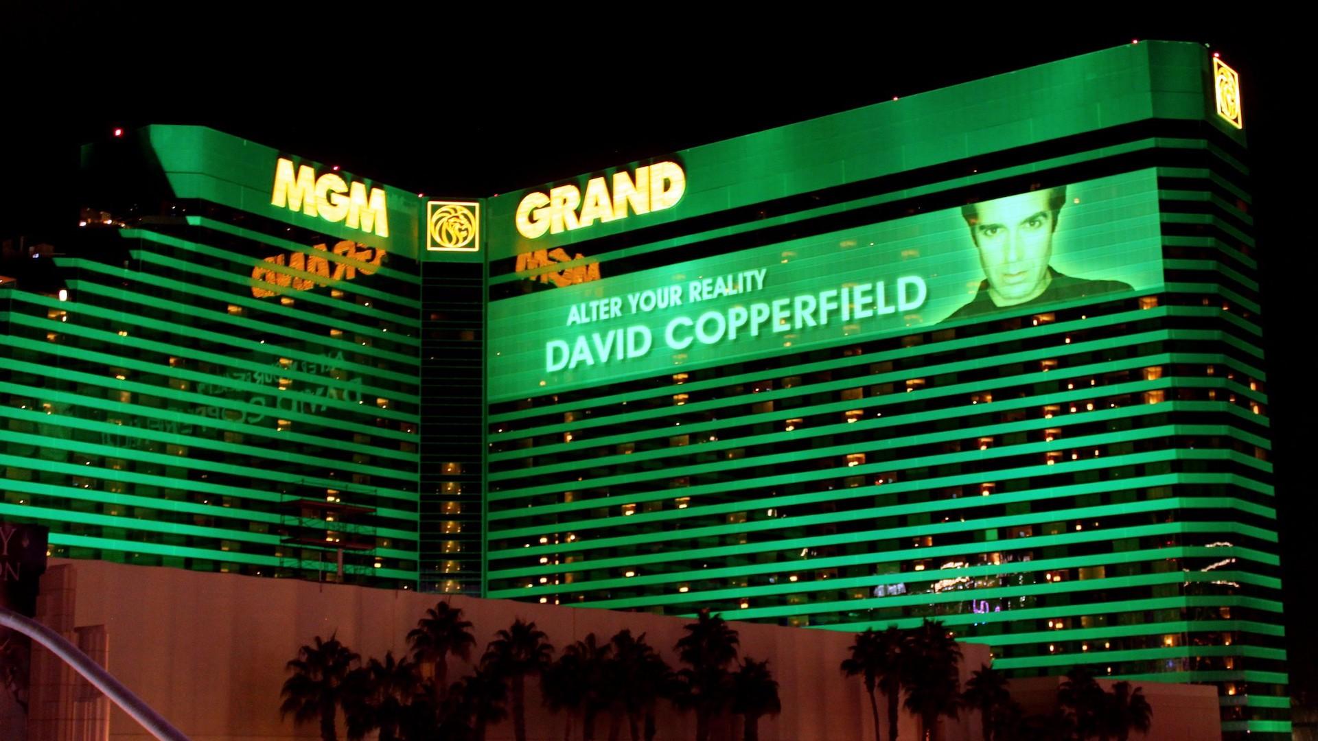 Les données de Justin Bieber et Jack Dorsey font partie d'une fuite issue des hôtels MGM
