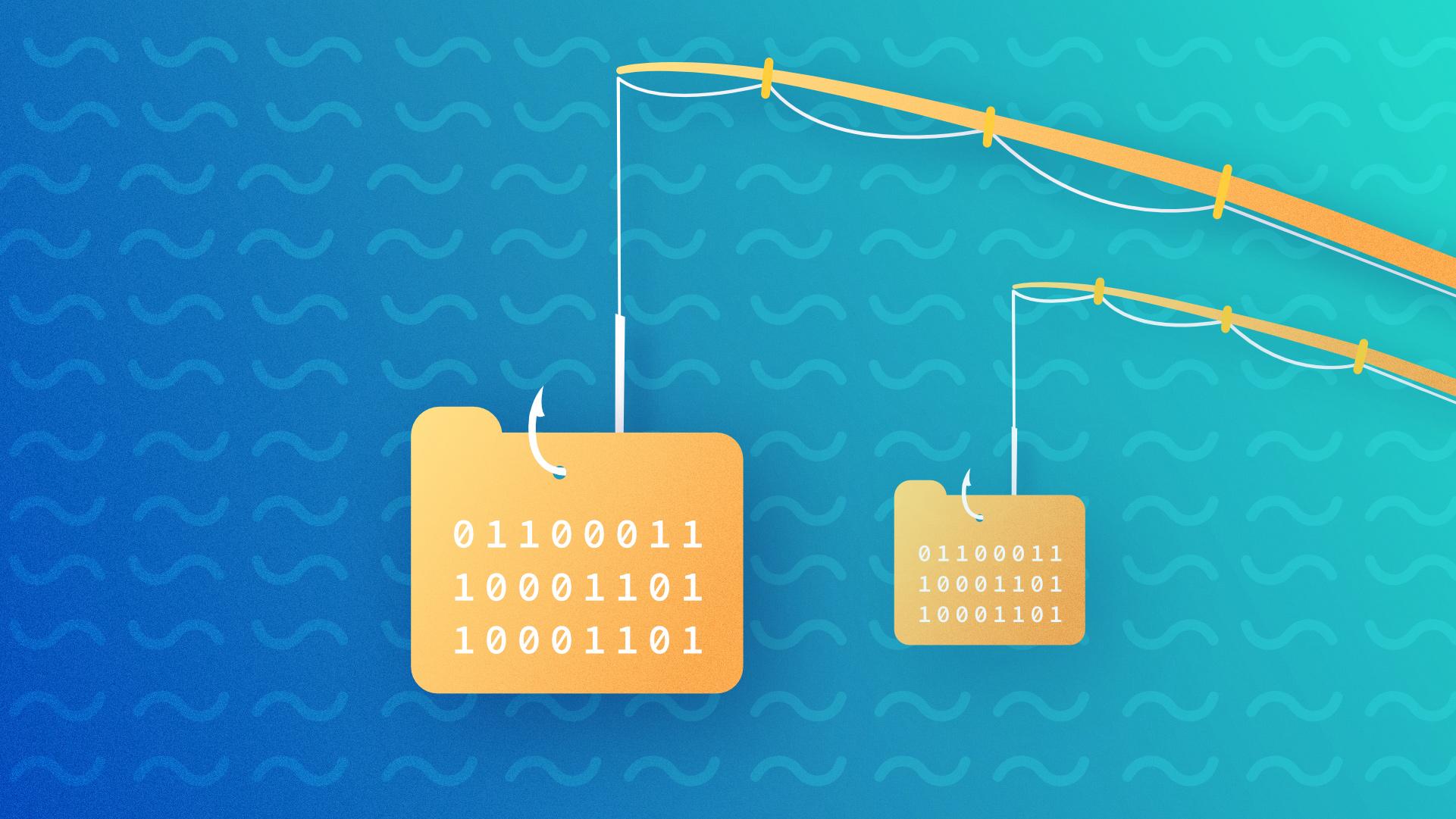 Phishing: comment font les hackers, comment vous protéger