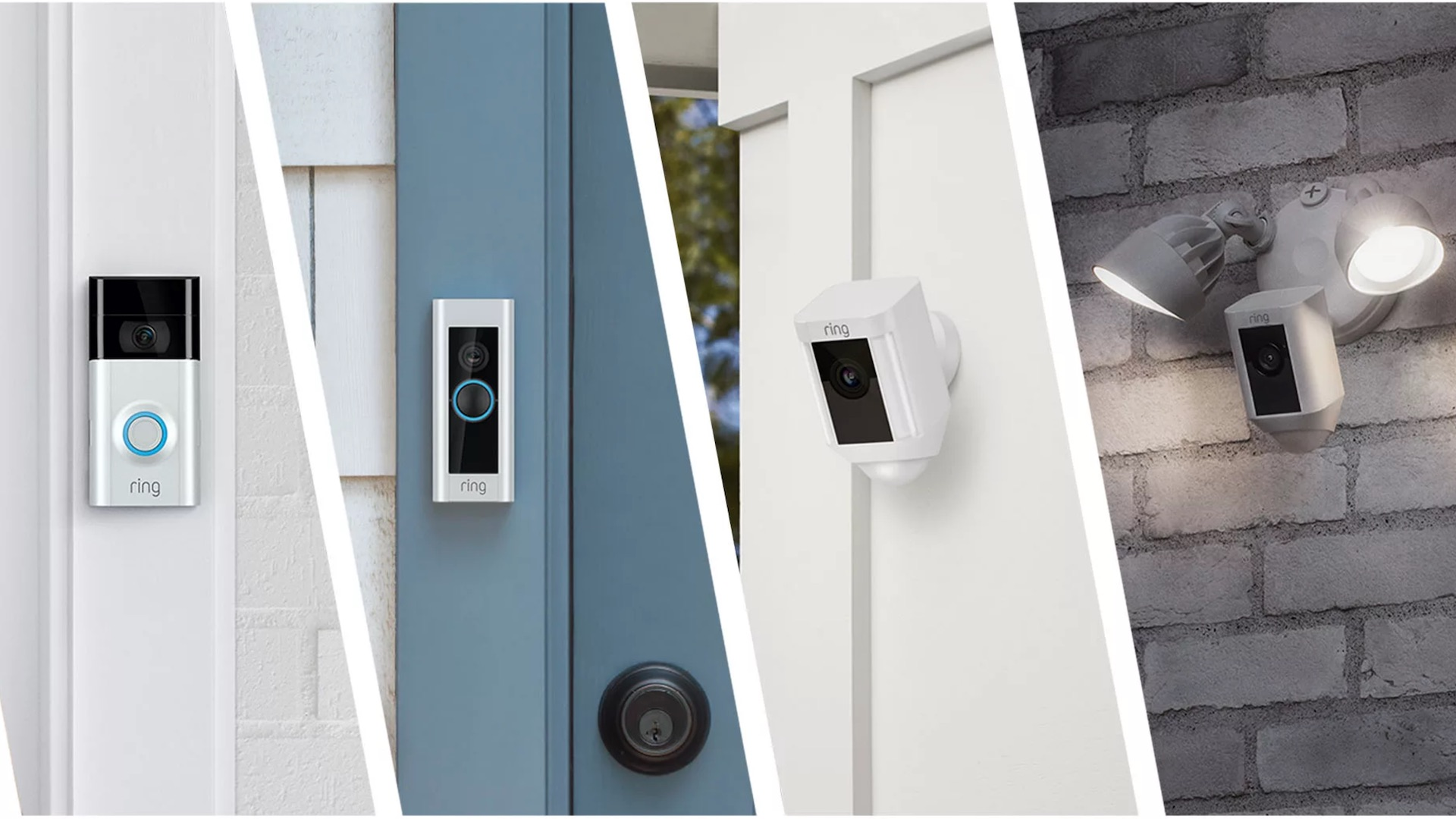 Ring force désormais ses clients à utiliser la double authentification sur ses caméras