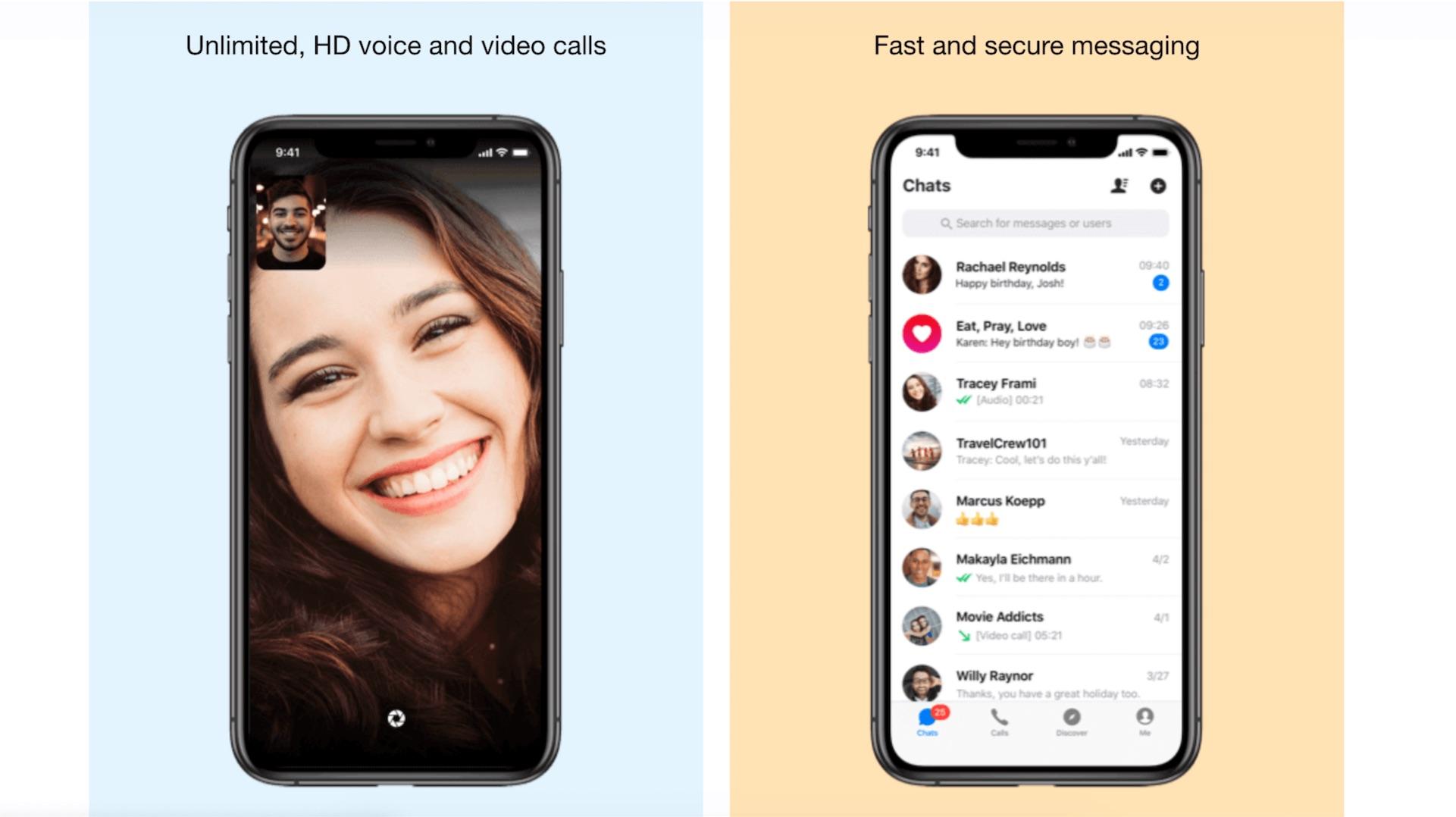 ToTok, l'app de messagerie accusée d'espionnage, a complètement raté son comeback