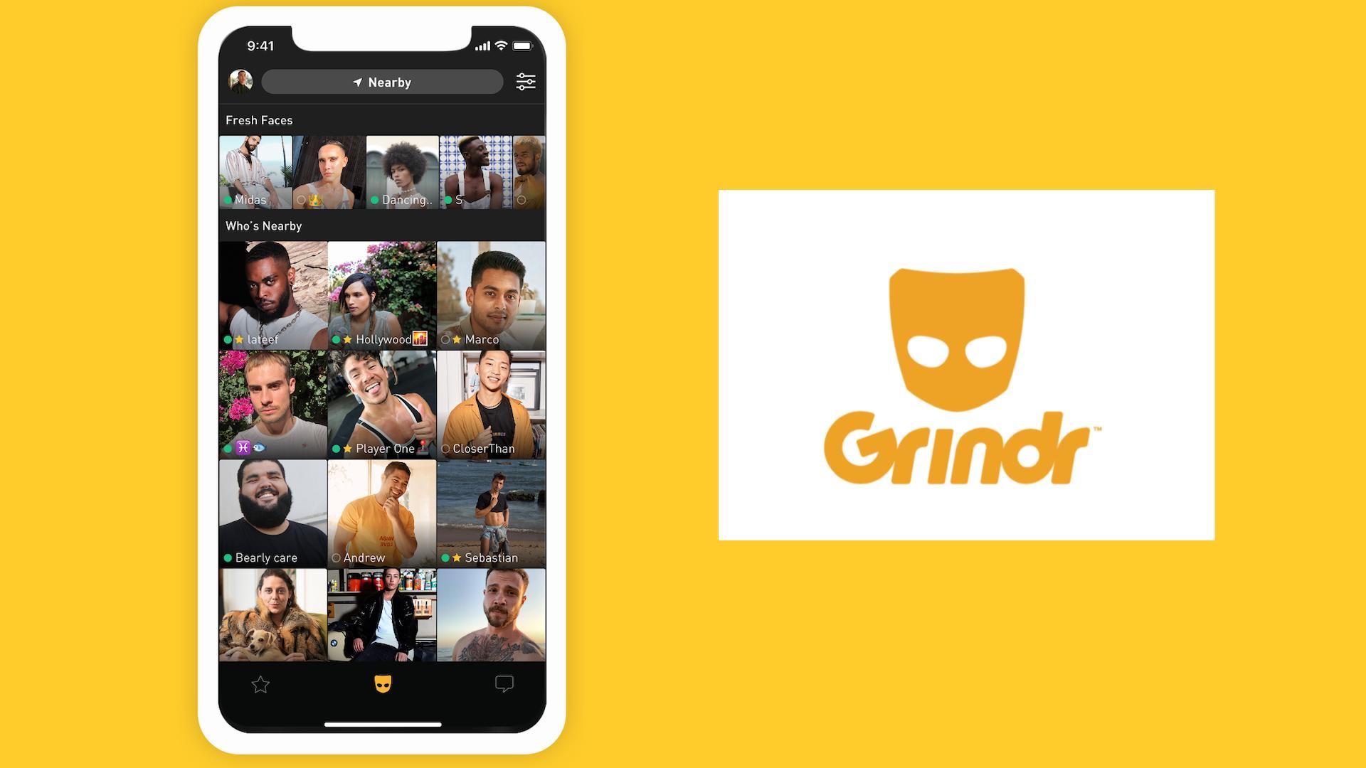 Pourquoi la revente de l'app Grindr par son propriétaire chinois est un «enjeu de sécurité nationale»