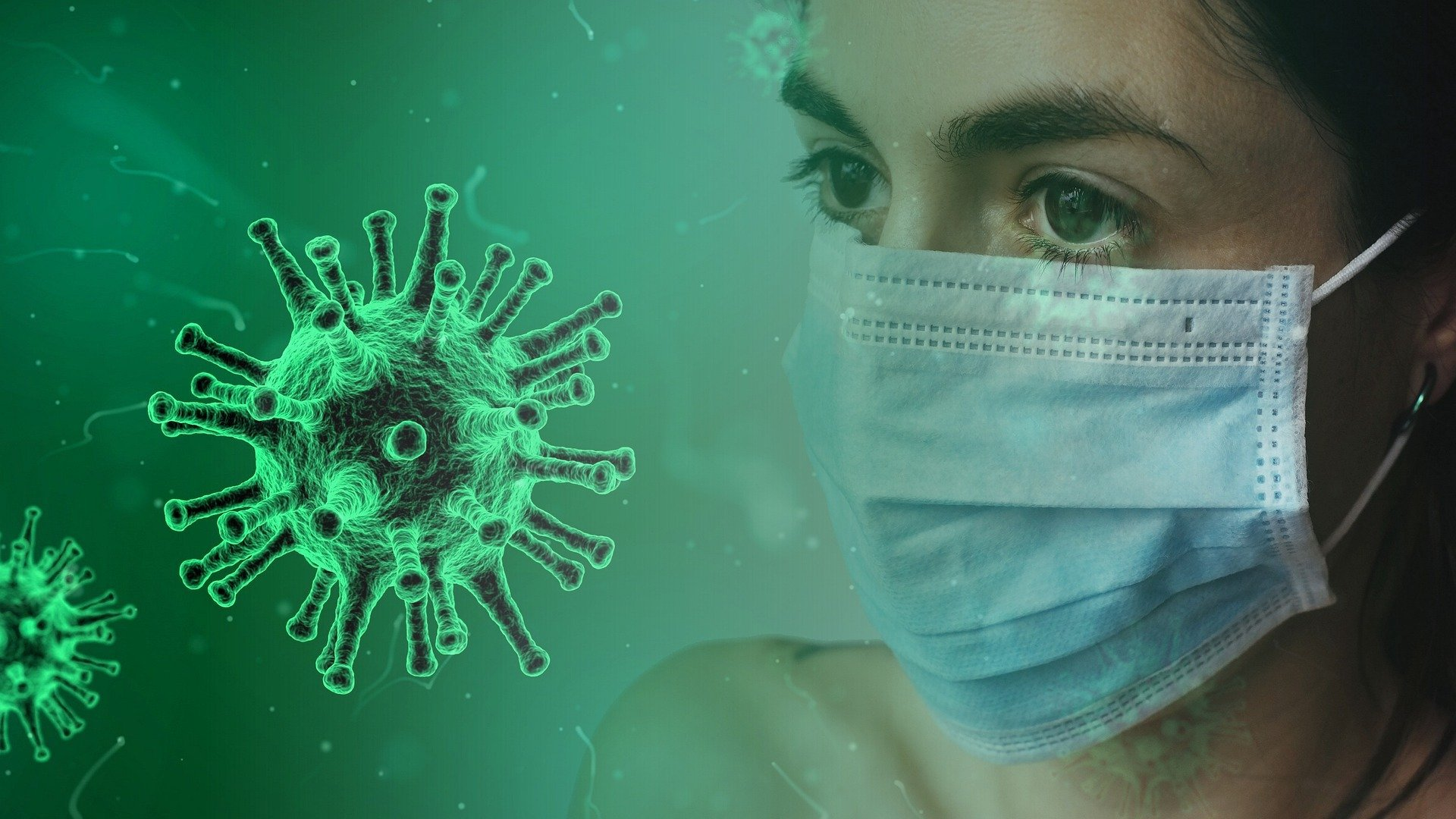 Coronavirus: une entreprise chinoise a modifié son IA pour reconnaître les citoyens portant des masques