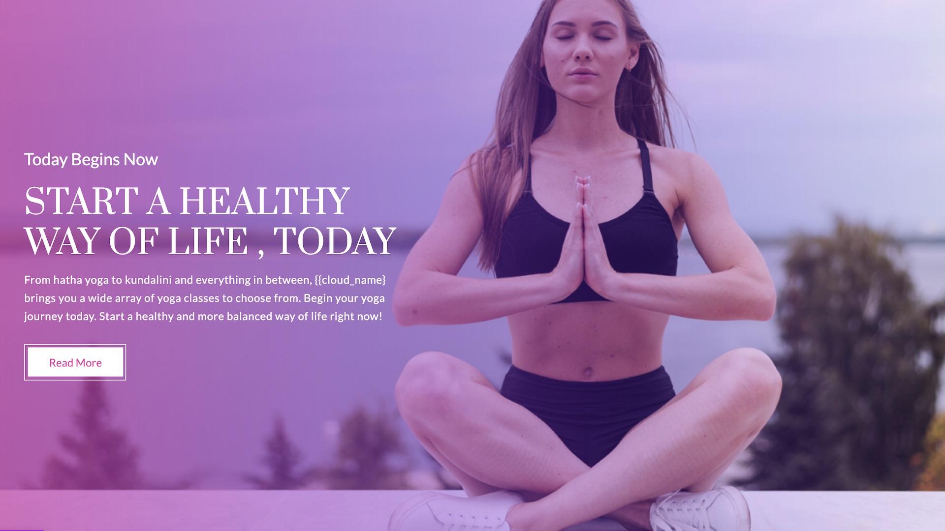 «Aucun affranchissement»: cette arnaque au colis La Poste vous abonne à un faux site de yoga