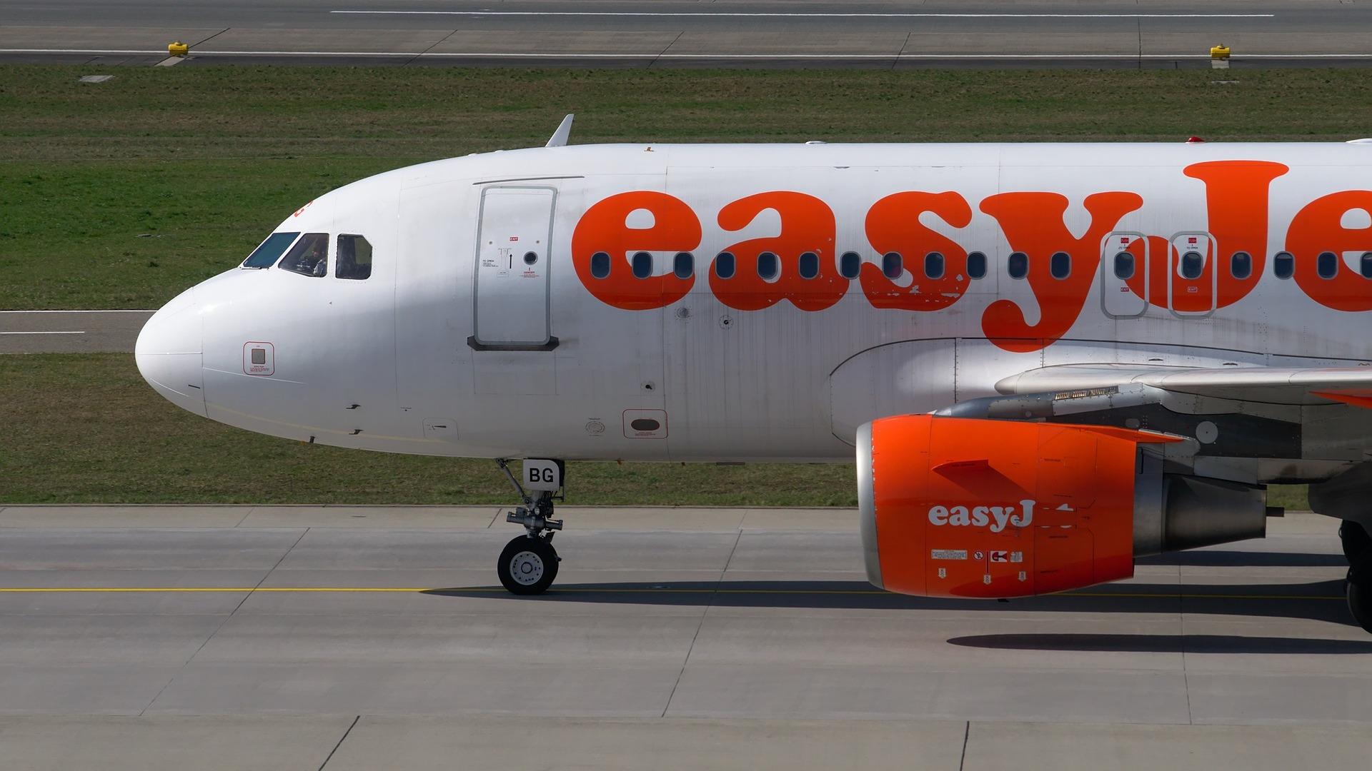 EasyJet a mis plus de 2 mois à réparer la fuite de données touchant 9 millions de clients
