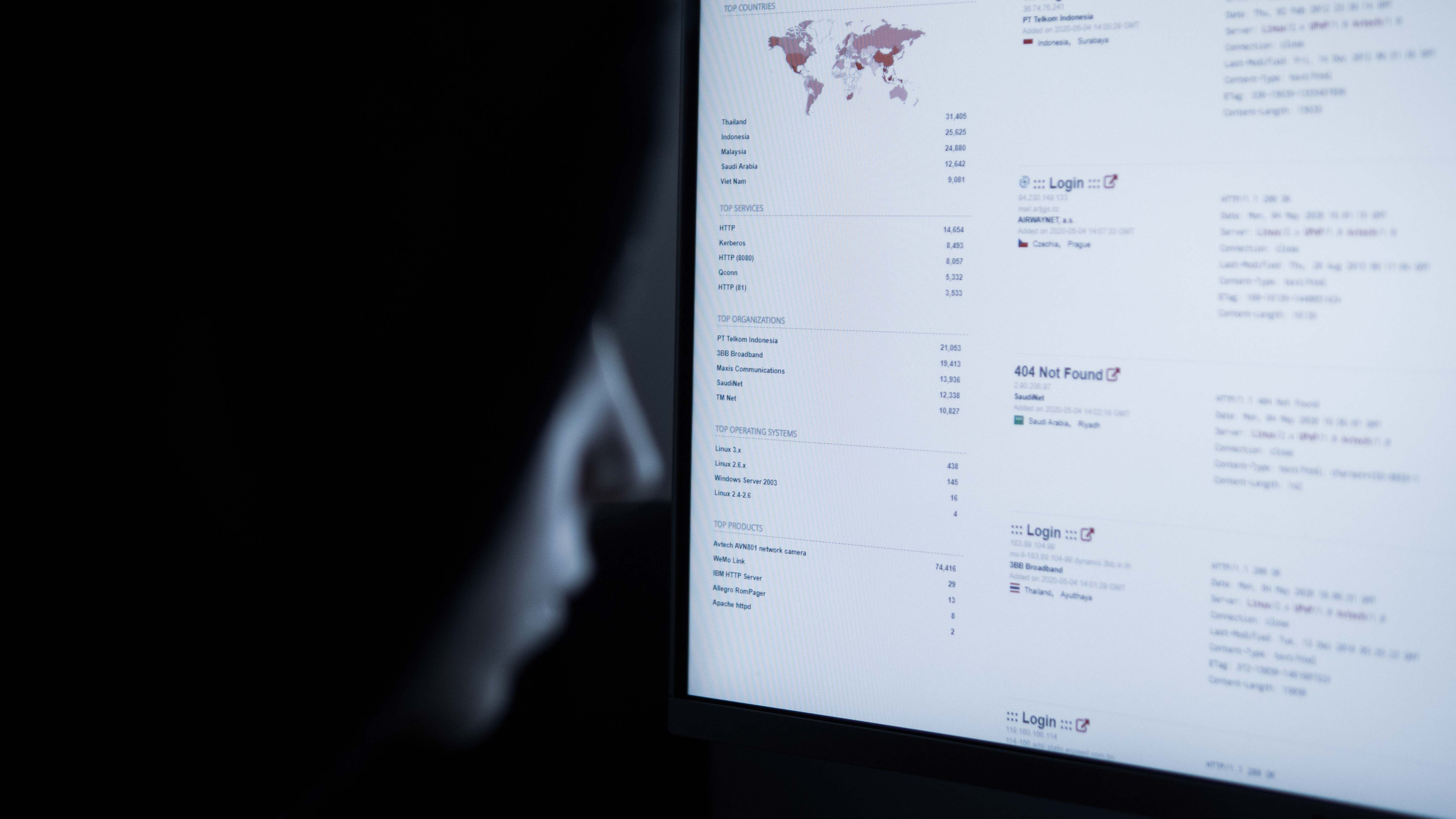 Pour contraindre ses victimes, un hacker menace de faire appliquer le RGPD