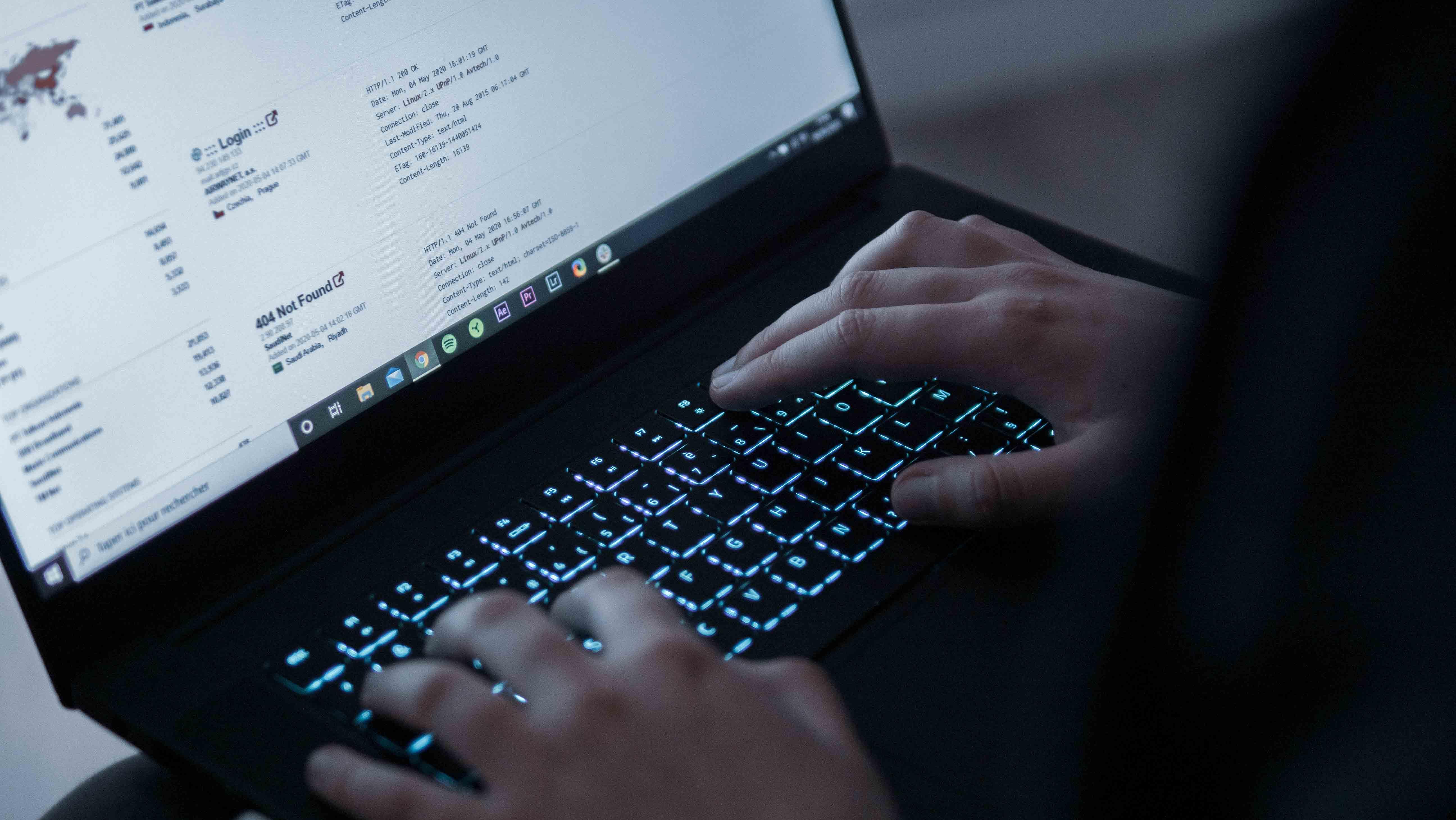 Europol met fin à un business de revente de données tenu par 5 malfaiteurs