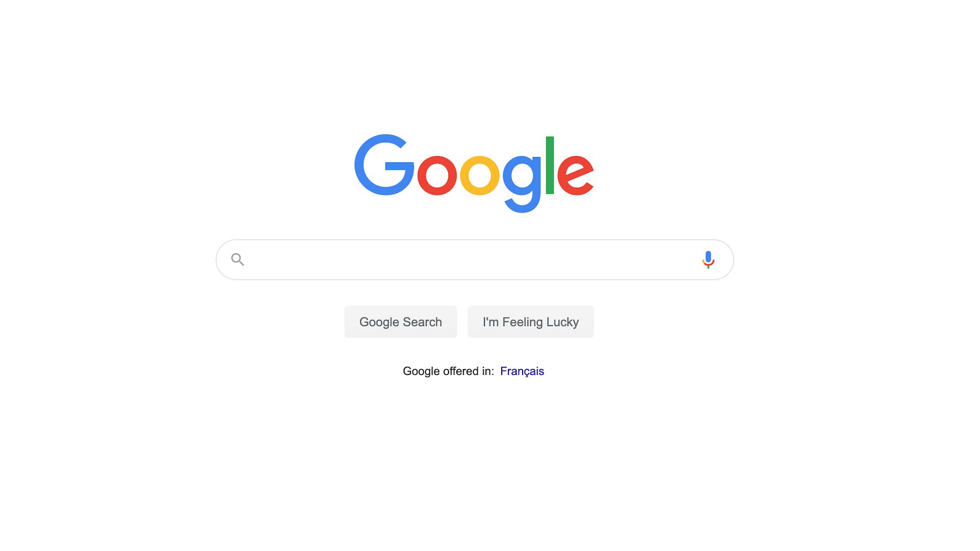 Bluff? Des rançonneurs menacent de faire disparaître de Google les sites web de leurs victimes