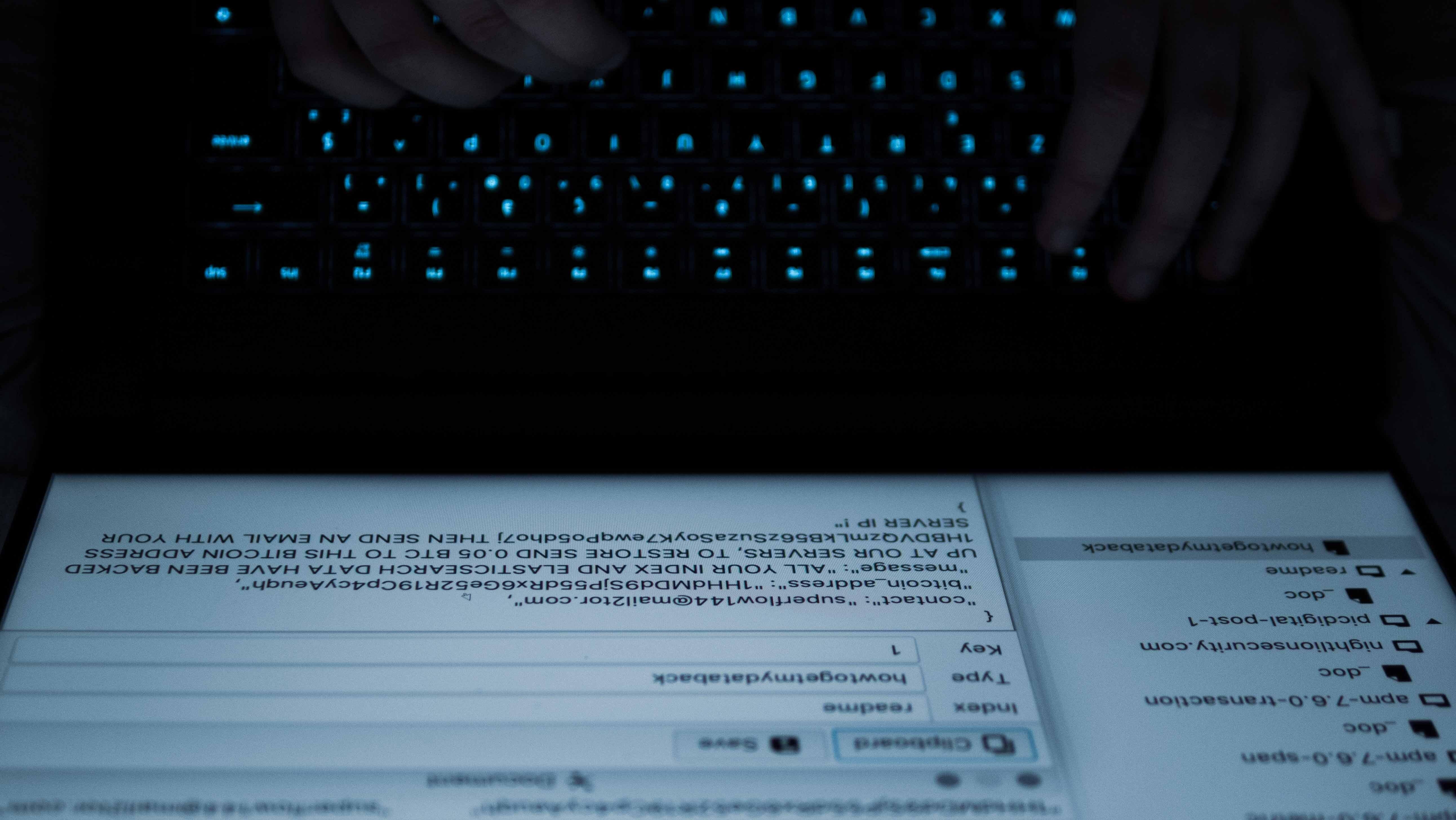 Rançongiciel (ransomware): comment font les hackers, comment vous protéger