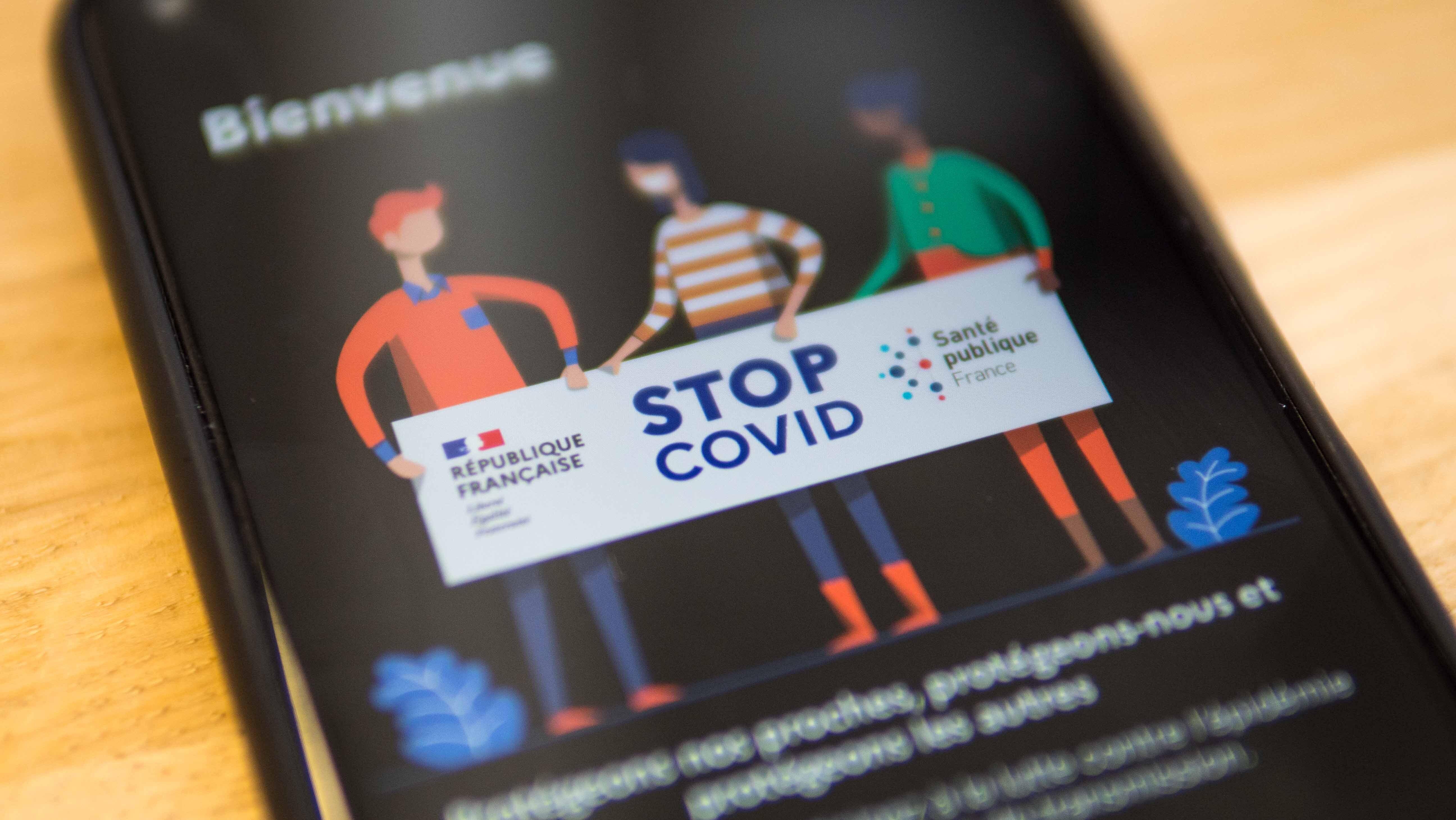 Faut-il s'inquiéter de la sécurité de StopCovid?