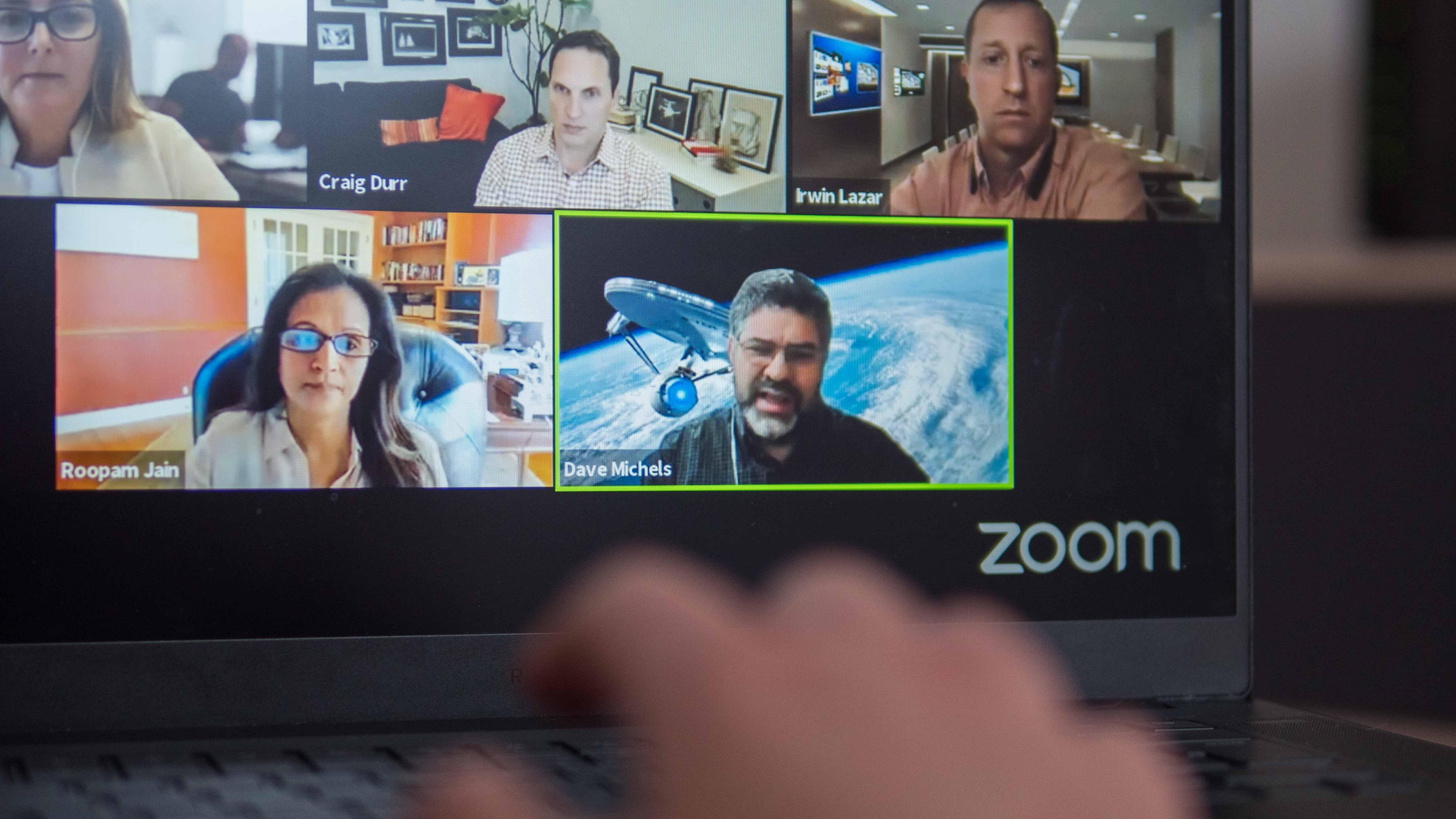 Pourquoi Zoom ne proposera pas le plus haut niveau de sécurité à ses utilisateurs gratuits